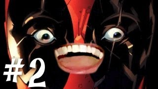 DeadPool - AWESOMENESS CONTINUES! - Part 2