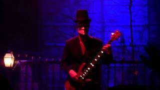 "311 Halloween 2010 - ""Light Years"" *HD* - Atlanta GA"