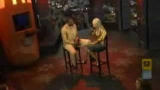 Christina Aguilera e Brian McKnight Live - Have Yourself A Merry Little Christmas
