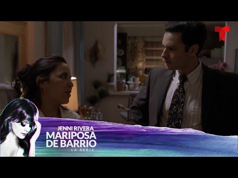 Mariposa de Barrio    Episode 11   Telemundo English