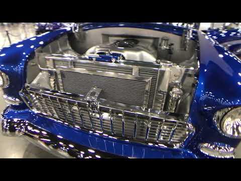 Video of '55 210 - JTV3