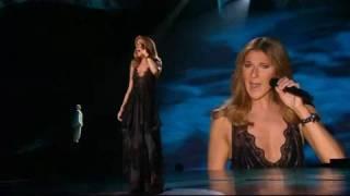 Céline Dion - Pour Que Tu M'aimes Encore (Live in Las Vegas)