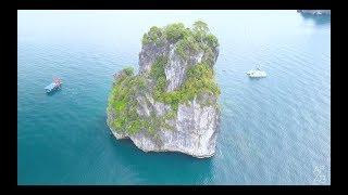 Setting Sail with Krabi Sunset Cruises