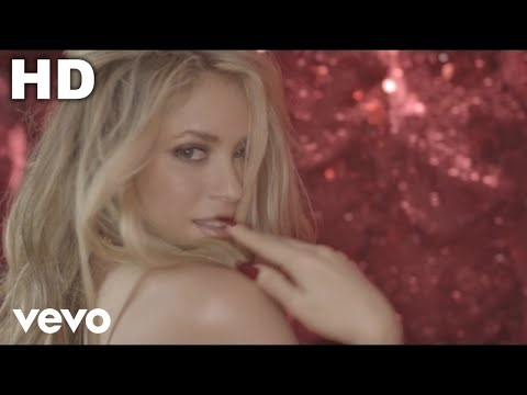 Shakira - Loba (Official Music Video)