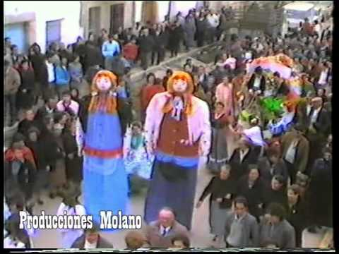 1988 Carnavales - Producciones Molano