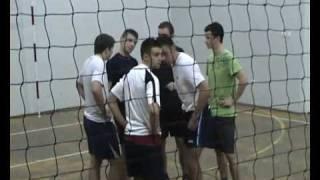 Gminny Turniej Piłki Siatkowej Amatorów reprezentacji sołectw