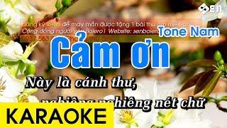 Video hợp âm Một Mai Giã Từ Vũ Khí Karaoke Tone Nam 4