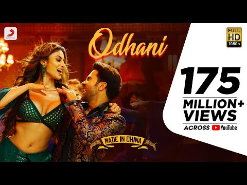 Odhani – Made In China | Rajkummar Rao & Mouni Roy |  Neha Kakkar & Darshan Raval | Sachin – Jigar