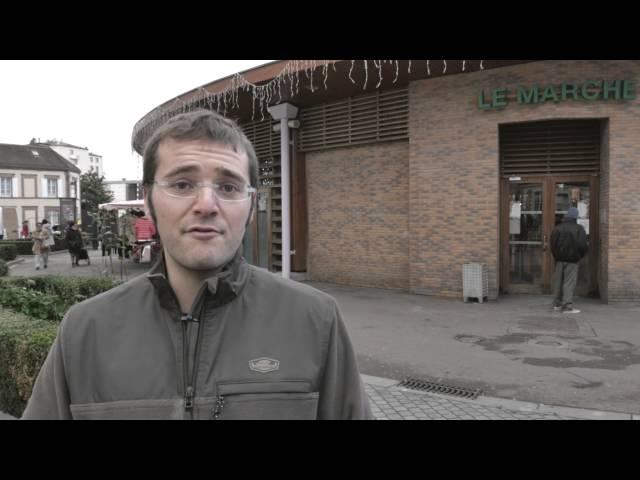 Ferme d'Orvilliers –  Concours Jeunes Entreprises