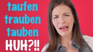 German Words I ALWAYS GET MIXED UP