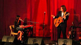 The Civil Wars - C'est la mort (Live)