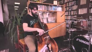 Video Dhanyavad: Veľryby @ F5 Fidlidom Sessions