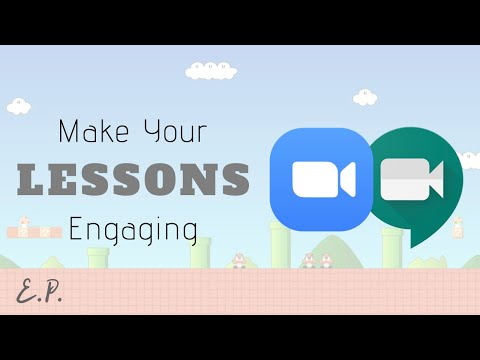 Top 5 Apps to Make Virtual Lesson Interactive (Part 1)