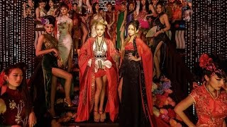 Jolin Tsai - I'm Not Yours Feat. NAMIE AMURO (華納official 高畫質HD官方完整版MV)