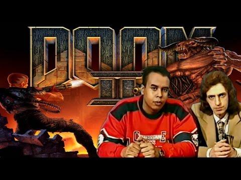 «От Винта!» Выпуск №3 - Doom II: Hell on Earth (эфир 03.06.1995)