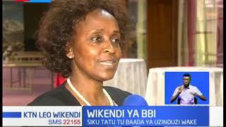 Baadhi ya Wachanganuzi wa siasa wanadai Ripoti iliyotolewa sio ile waliotarajia