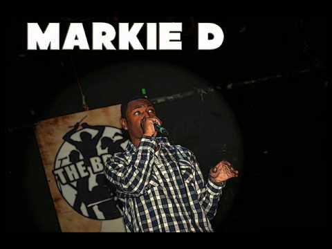 Markie D - 2012
