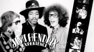 Jimi Hendrix - Are You Experienced? - Dallas - February 1968