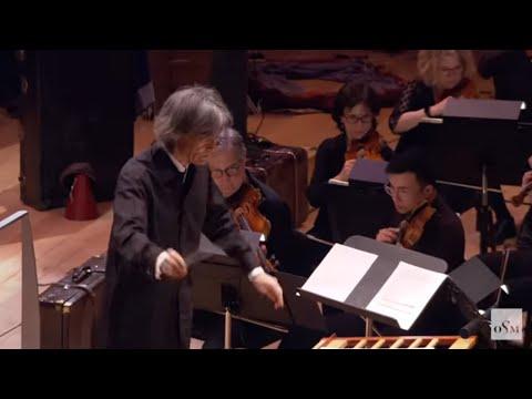 Bal des Enfants 2019 - Kent Nagano, Orchestre symphonique de Montréal