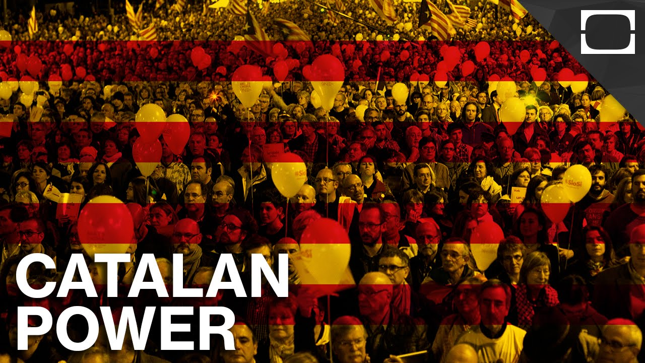 How Powerful Is Catalonia? thumbnail