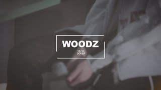 [WOODZ] TAEYEON 태연   11:11 (COVER By WOODZ)