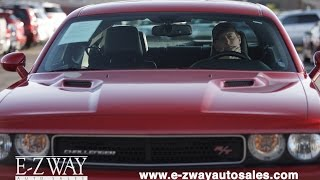 """E-Z Way Auto Sales :30 Commercial """"$500 Down, Best Deal Around"""" - THE VIDEO STEWARDS"""