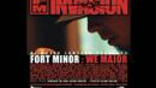 Apathy, Fort minor and Tak of S.O.B - Bloc Party