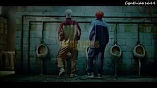 GD & TOP - Zutter [Eng Sub]