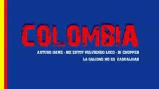 Arturo Jaimes - Me Estoy Volviendo Loco