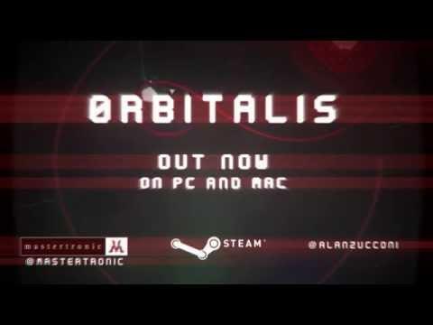 0rbitalis Launch Trailer thumbnail