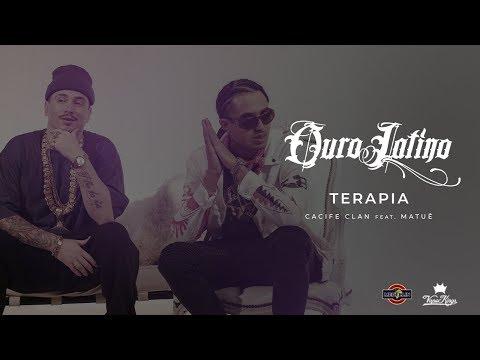 Cacife Clan - Terapia Feat  Matuê (Clipe Oficial) Prod. PEP