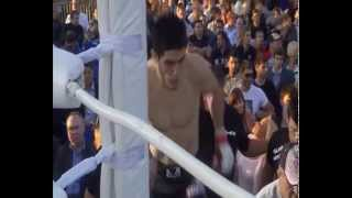 Ислам МАХАЧЕВ - UFC