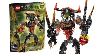 LEGO Bionicle 2016 Summer sets pictures!