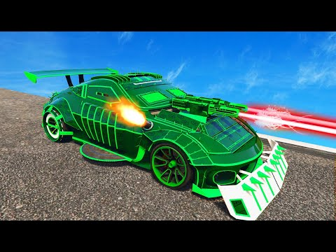 INSANE NEW $6,000,000 BRUTAL SUPERCAR! (GTA 5 DLC)