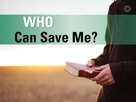 Beberapa orang mungkin bertanya-tanya, mengapa Tuhan tidak bisa hanya mengampuni dosa-dosa kita? Video ini menjawab pertanyaan ini dan menjelaskan mengapa hanya Yesus yang bisa menyelamatkan kita dari belenggu dosa.