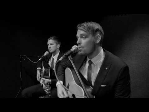 The Harriers - Male-Fronted Acoustic Duo