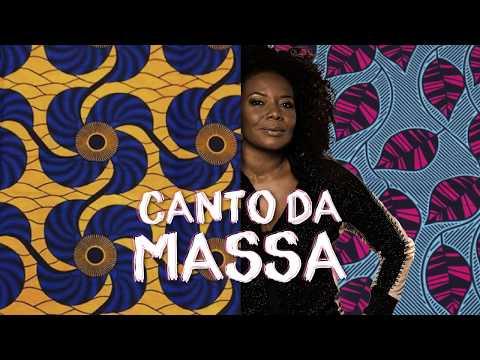 Margareth Menezes Canto Da Massa