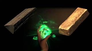 Skyrim Xbox 360 Mod Spell Wood to Gold para RGH/JTAG