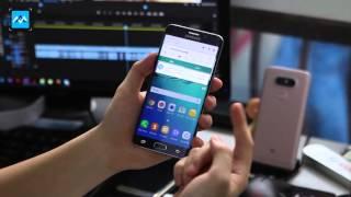Ứng dụng hay Good lock dành cho các máy Android 6.0 trở lên.