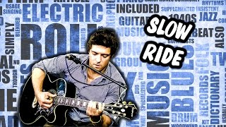 Video Johnny John - Slow Ride