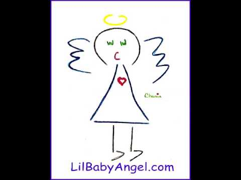 LIL BABY ANGEL by Chanin