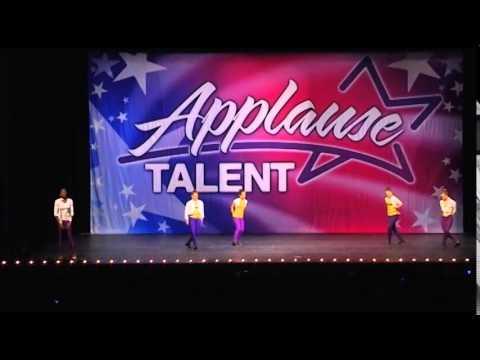 Best Tap Performance - Davenport, IA 2014