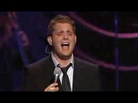 Michael Buble - Song for you