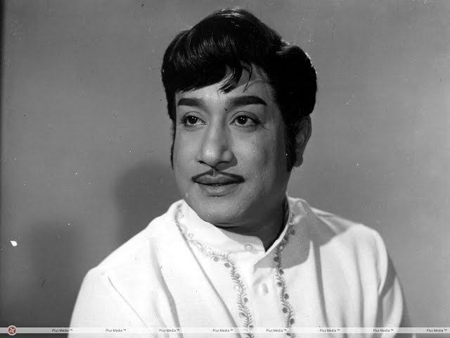 Remembering Sivaji Ganesan   Best Tamil Film Songs   Great Actor of Tamil Cinema