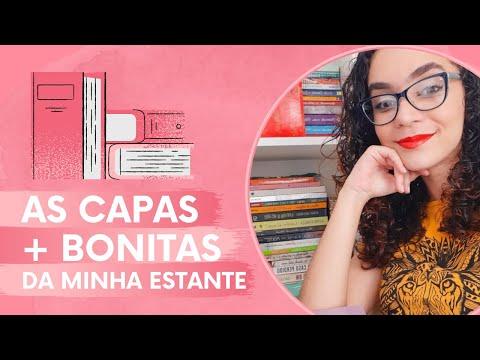 📚 As CAPAS MAIS BONITAS da minha estante 🥰�� | Aléxia Macêdo