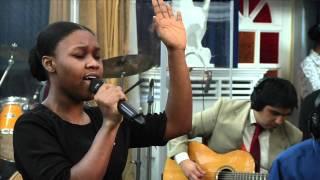 Hide Me Away Lord | Sophia Shepherd | Third Exodus Assembly