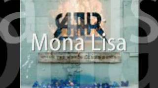 The All-American Rejects - Mona Lisa (Lyrics)