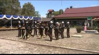 preview picture of video 'Pemuda Praja Mentaya SMK Negeri-1 Sampit.mpg'