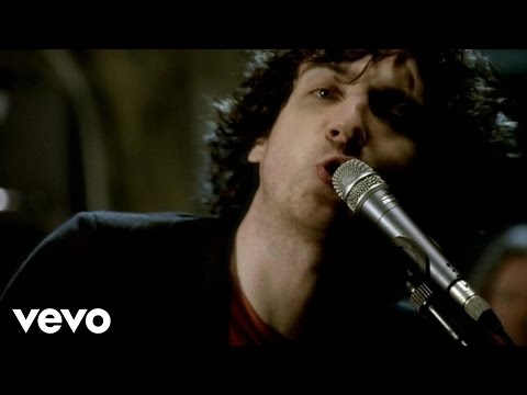 Snow Patrol - You're All I Have video
