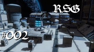 RSG-Halo 4 forge Map-Conviction